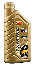 Motorolja DSY RN 5W-30 1L